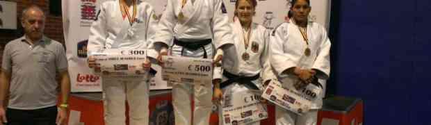 Ergebnis Belgische Meisterschaften