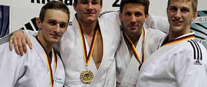 Ergebnis Deutsche Meisterschaften 2013