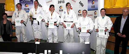 Ergebnisse Deutschen Einzelmeisterschaften U21