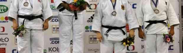 Ergebnisse DEM U18 / European Open der Frauen