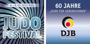 DJB Judofestival