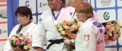 Ergebnisse Grand Slam Moskau