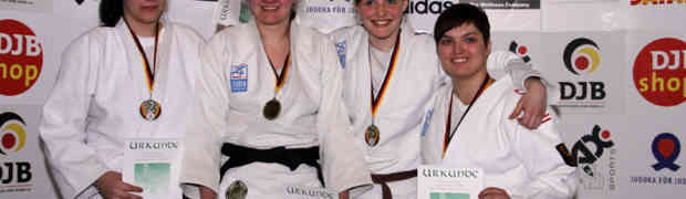 Deutschen Einzelmeisterschaft U 21 in Frankfurt / Oder