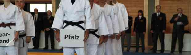 Deutscher Meistertitel in die Pfalz