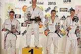 Ergebnisse der Deutschen EM U18 in Herne