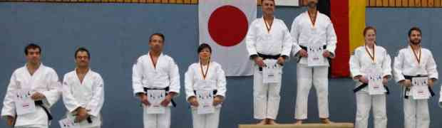 Judo Kata Erfolge
