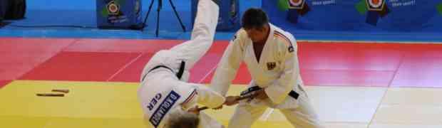 Medaillen in Reichweite bei der Kata Europameisterschaft
