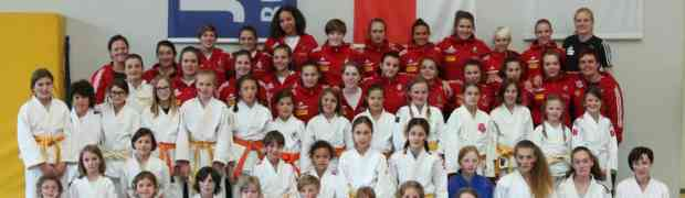 18.06.2016 Ippon-Girls-Lehrgang, Speyer
