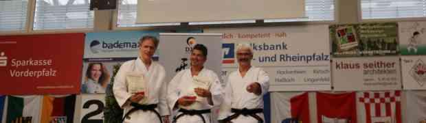 Deutsche Kata-Meisterschaften 2016