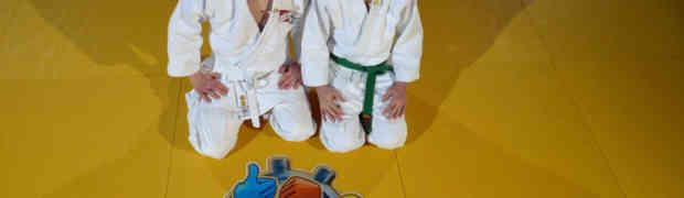 Judo im WDR
