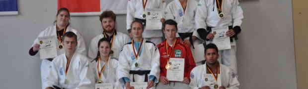 30.10.2016 Pfalz-Einzelmeisterschaften Aktive