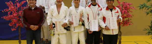 Ergebnisse Internationale Deutsche Kata-Meisterschaften